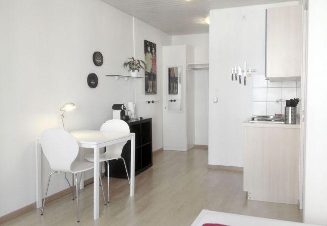 in Luzern - LU Central II - HITrental Apartment