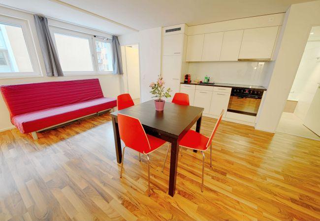Zürich - Apartment