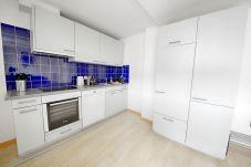 Ferienwohnung in Zürich - ZH Khaki - Letzigrund HITrental Apartment