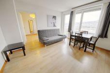 Ferienwohnung in Zürich - ZH Lime - Letzigrund HITrental Apartment