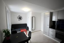 Apartamento en Zürich - ZH Coral - Letzigrund HITrental Apartment