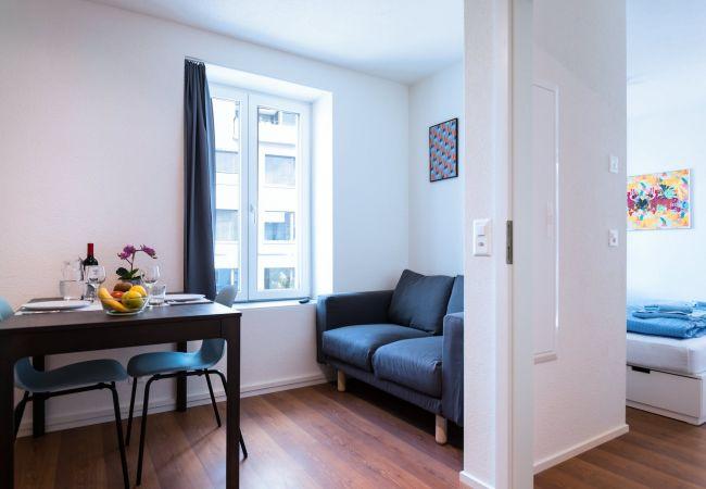 Zürich - Apartamento