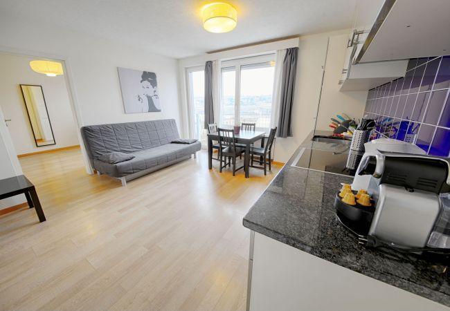 Zürich - Appartement