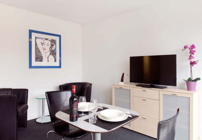 Cham - Appartement