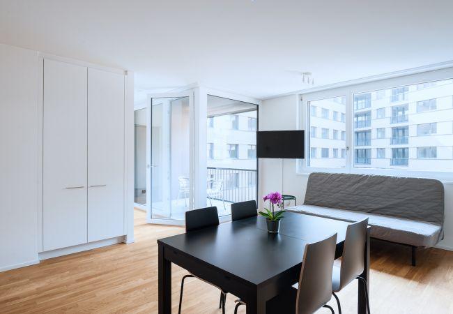 à Basel - BS Bear I - Messe HITrental Apartment