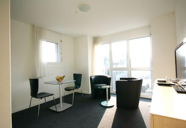 Cham - Appartamento