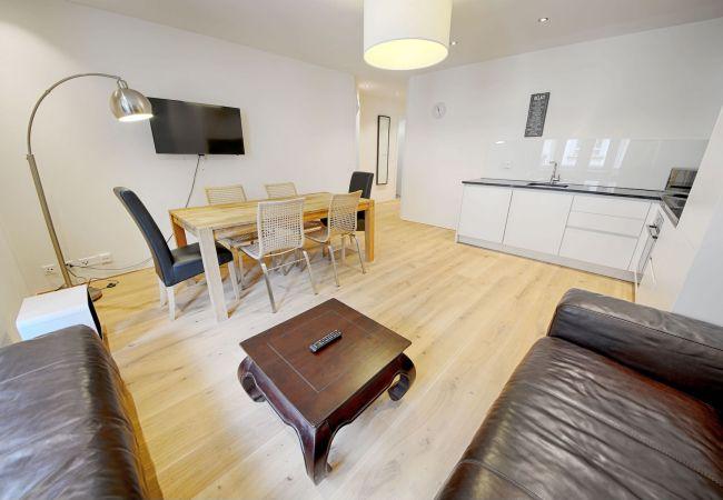 w Luzern - LU Verdi III - City HITrental Apartment