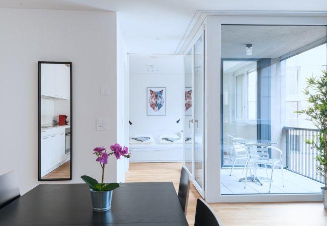 Basel - Apartament