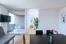 Apartament w Basel - BS Deer III - Messe HITrental Apartment