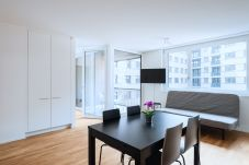Apartament w Basel - BS Bear I - Messe HITrental Apartment