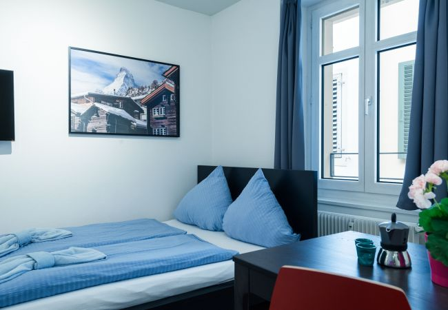 Luzern - Estúdio