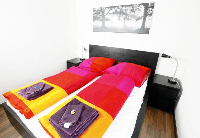 Apartamento em Zürich - ZH Blueberry l - Oerlikon HITrental Apartment