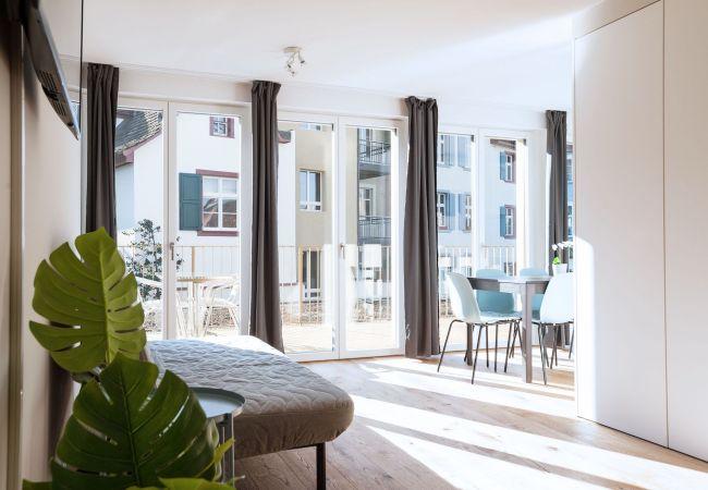 Basel - Apartamento