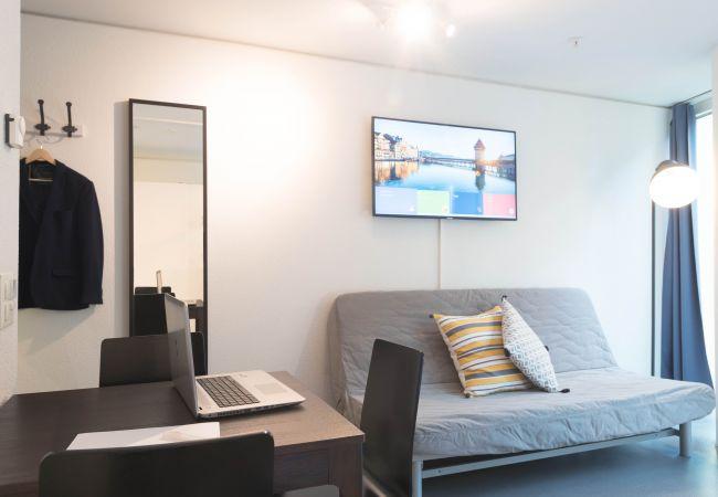 in Luzern - LU KKL III - Allmend HITrental Apartment