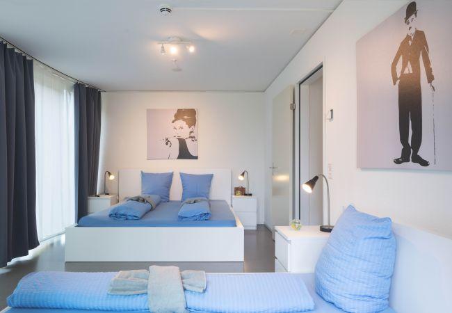 in Luzern - LU Rigi IV - Allmend HITrental Apartment