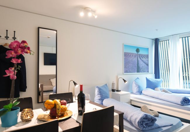 in Luzern - LU Schatzturm II - Allmend HITrental Apartment