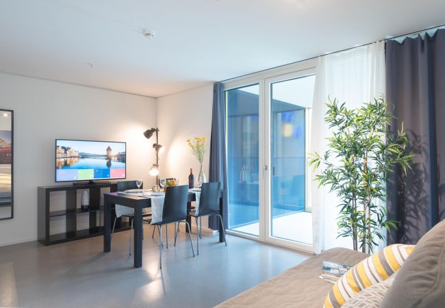 in Luzern - LU Titlis II - Allmend HITrental Apartment