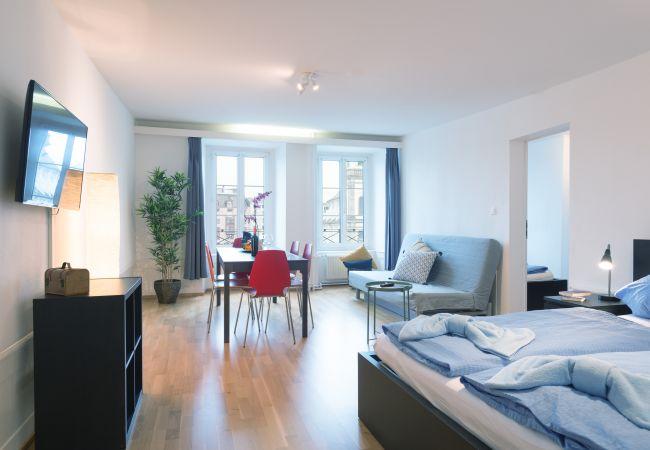 Luzern - Apartment