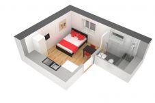 Studio in Luzern - LU Pluto ll - Old Town HITrental Apartment