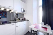 Studio in Luzern - LU Station IV - HITrental Apartment