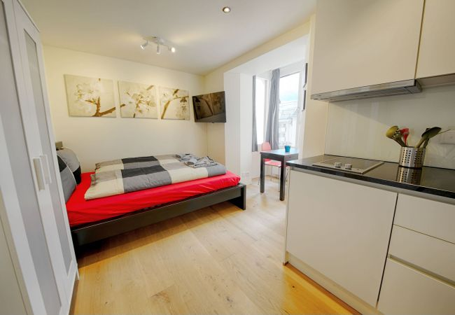 in Luzern - LU Vivaldi V - City HITrental Apartment