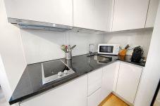 Studio in Luzern - LU Vivaldi V - City HITrental Apartment