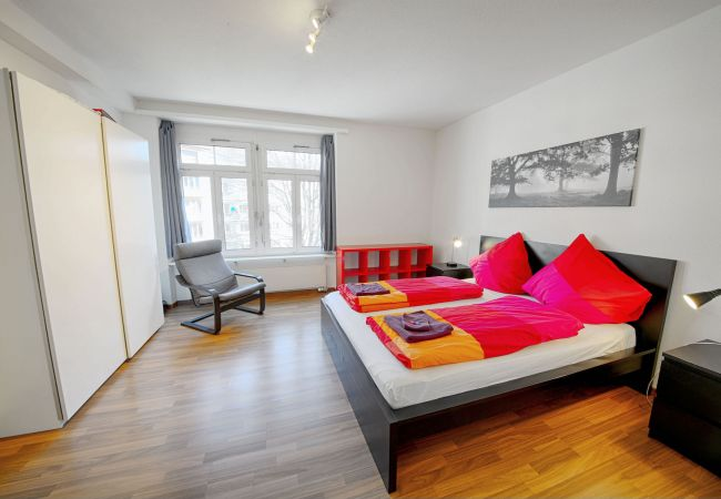 in Zürich - ZH Raspberry l - Oerlikon HITrental Apartment