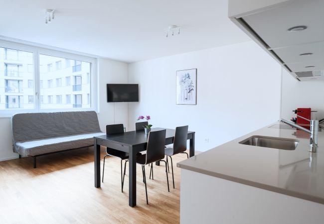 Basel - Apartment