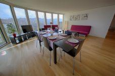 Апартаменты на Luzern - LU Superior Spreuerbrücke - Allmend HITrental