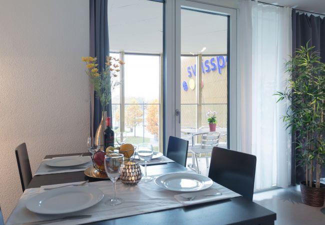 Luzern - Апартаменты