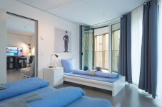 Апартаменты на Luzern - LU Rigi III - Allmend HITrental...