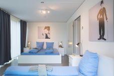 Апартаменты на Luzern - LU Rigi IV - Allmend HITrental Apartment