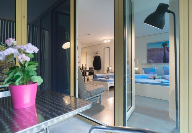 на Luzern - LU Schatzturm I - Allmend HITrental Apartment