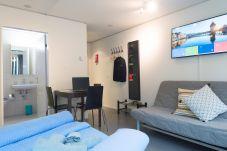 Квартира-студия на Luzern - LU Drachenmoor IV - Allmend HITrental...