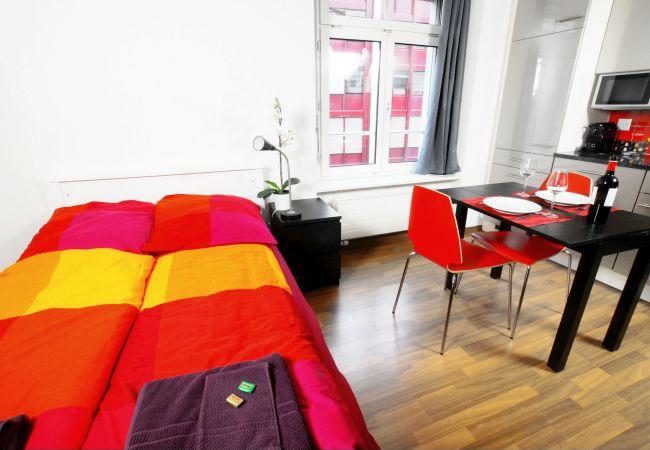 Zürich - Квартира-студия
