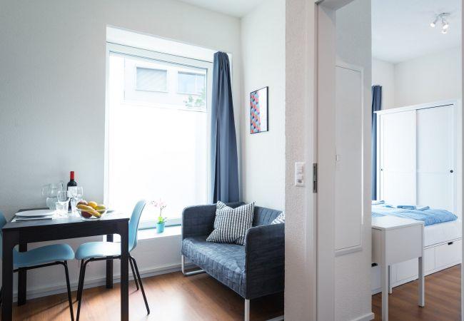 Zürich - Апартаменты