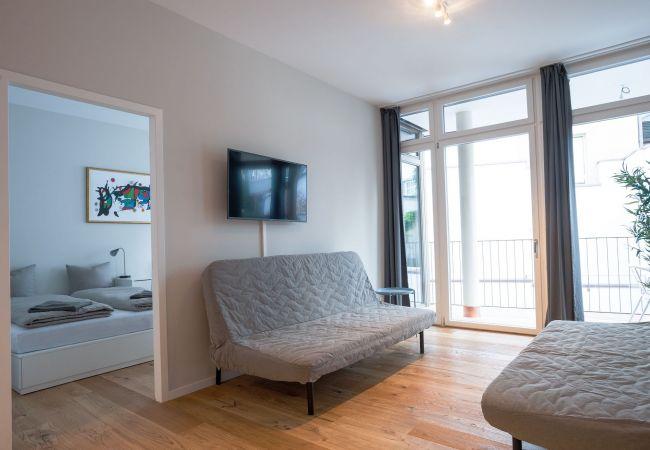 Basel - Апартаменты